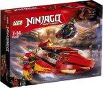 LEGO Ninjago 70638 Katana VII