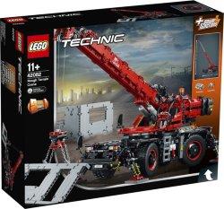 LEGO Technic 42082 Volvo Concept Wheel Loader ZEUX