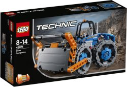 LEGO Technic 42071 Dozer Conpactor