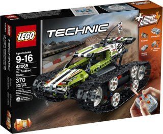 LEGO Technic 42065 RC Tracked Racer