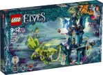 LEGO Elves 41194 Noctura's Tower & The Earth Fox Resue