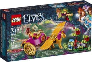 LEGO Elves 41186 Azari & The Goblin Forest Escape