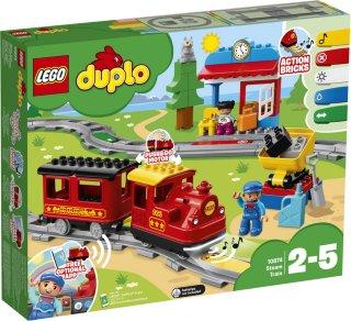 Duplo 10874 Steam Train