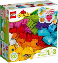 LEGO Duplo 10848 My First Brics
