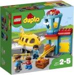 LEGO Duplo 10871 Flyplass