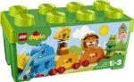 LEGO Duplo 10863 Min første boks med dyr