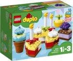 LEGO Duplo 10862 Min første feiring
