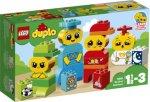 LEGO Duplo 10861 Mine første følelser