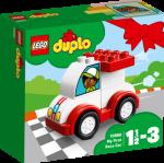 LEGO Duplo 10860 Min første racerbil