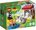 LEGO Duplo 10870 Gårdsdyr
