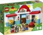LEGO Duplo 10868 Ponnistall