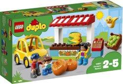 LEGO Duplo 10867 Bondemarked