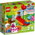 LEGO Duplo 10832 Bursdagspiknik