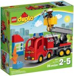 LEGO Duplo 10592 Brannbil
