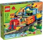 LEGO Duplo 10508 Deluxe Togsett
