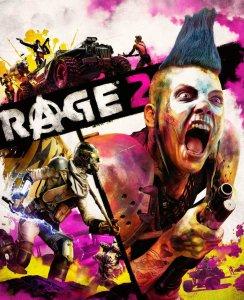 Rage 2 til Playstation 4