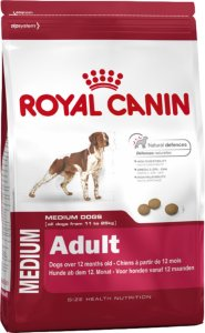 Royal Canin Royal Canin Medium Adult 4kg