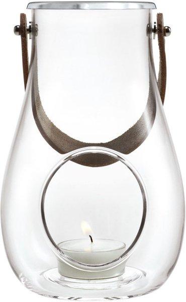 Holmegaard Design with Light lanterne 16cm