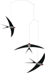 Flensted Mobiles Swallow uro