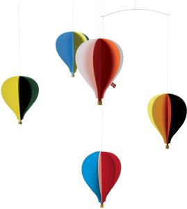 Flensted Mobiles Balloon uro