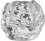 Kosta Boda Snowball telysestake 6cm