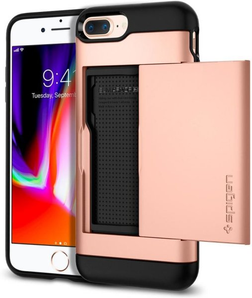 Spigen Slim Armor CS iPhone 7/8 Plus