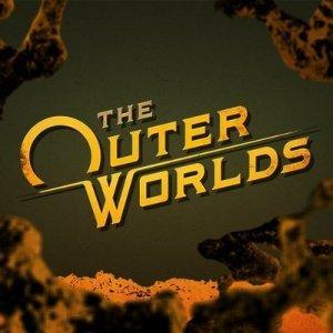 The Outer Worlds til Playstation 4