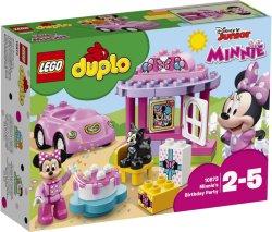 LEGO Duplo 10873 Minnis Bursdagsfest