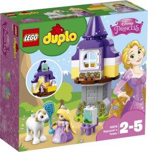 LEGO Duplo 10878 Rapunsels Tårn