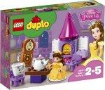 LEGO Duplo 10877 Belles Teselskap