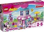 LEGO Duplo 10844 Minni Mus Bow-tique