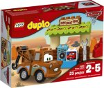 LEGO Duplo 10856 Bills skjul