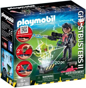Playmobil Ghostbusters 9346