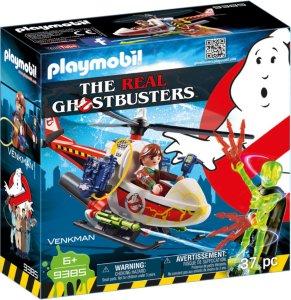 Playmobil Ghostbusters 9385
