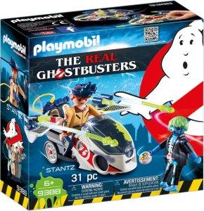 Playmobil Ghostbusters 9388 Stantz