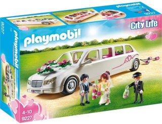 Playmobil City Life 9227 Wedding Limousine
