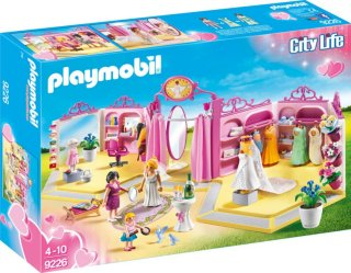 Playmobil City Life 9226 Wedding Store