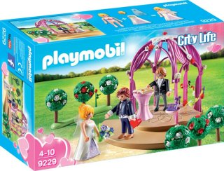 Playmobil City Life 9229 Wedding