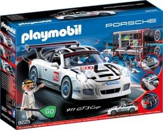 Playmobil Porche 9225 Porche 911 GT3 Cup