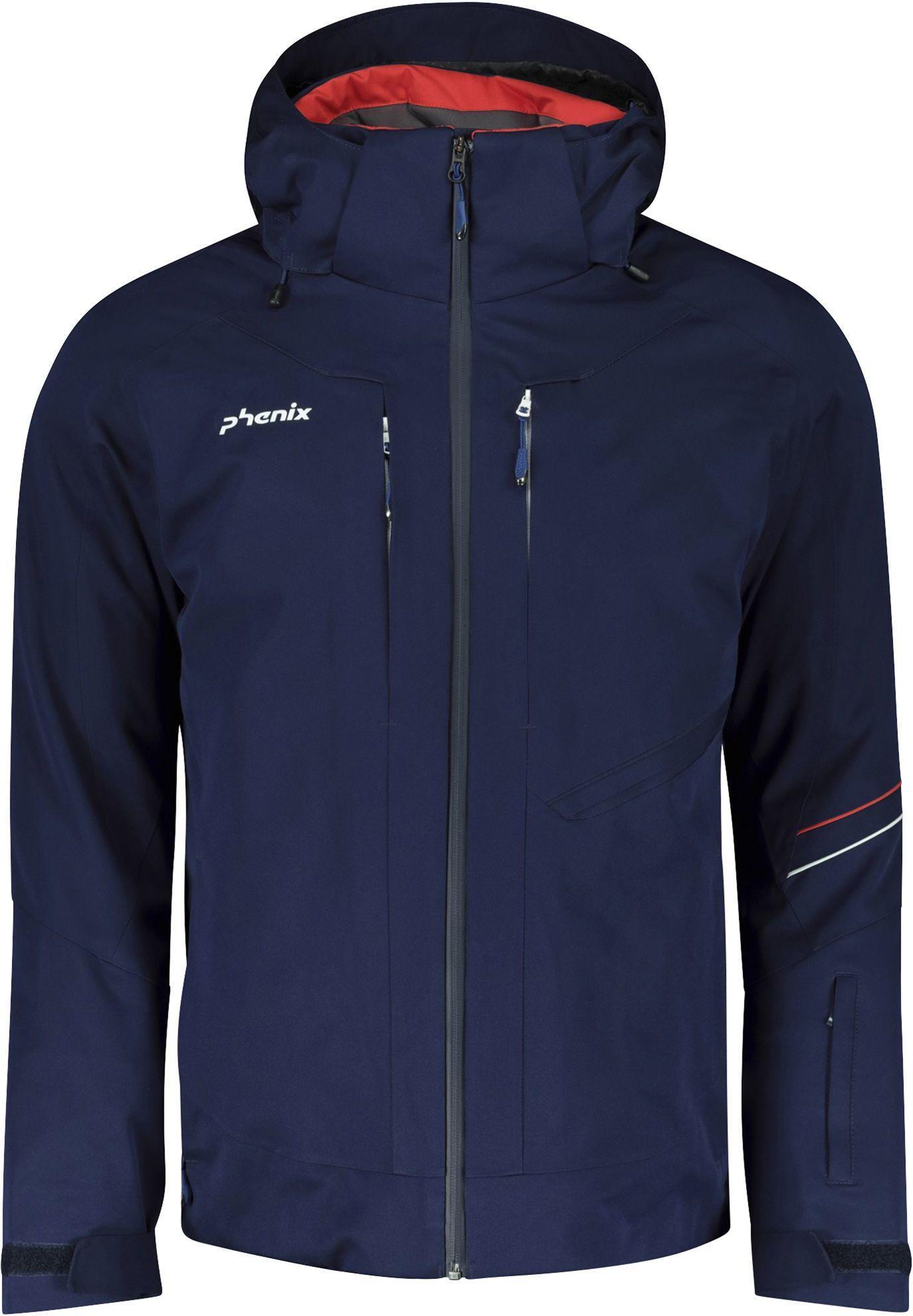 Avansert Best pris på Phenix Grant Jacket (Herre) - Se priser før kjøp i AZ-86