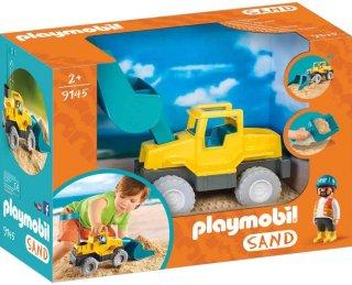 Playmobil Sand 9145 Gravemaskin
