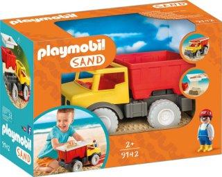 Playmobil Sand 9142 Dumper