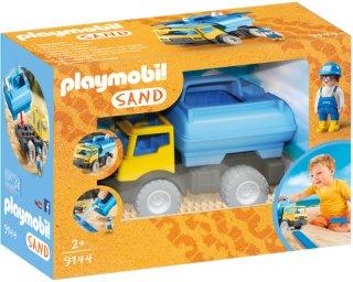 Playmobil Sand 9144 Water Tank Truck