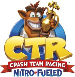 Crash Team Racing Nitro-Fueled til Switch