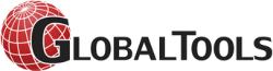 Globaltools.no logo