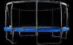 North Trampoline Performer