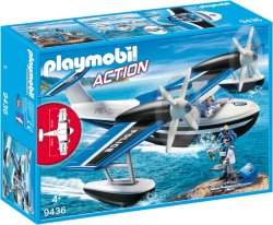 Playmobil Action 9436 Politifly