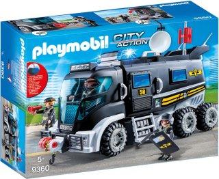 City Action 9360 Utrykningskjøretøy