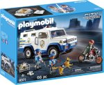 Playmobil City Action 9371 Verditransport