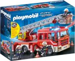 Playmobil City Action 9463 Brannbil m/stige